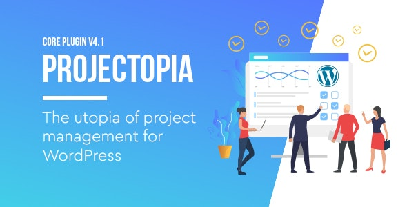 Codecanyon | Projectopia - WordPress Project Management Plugin Free Download #1 free download Codecanyon | Projectopia - WordPress Project Management Plugin Free Download #1 nulled Codecanyon | Projectopia - WordPress Project Management Plugin Free Download #1