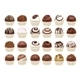 Chocolate Cupcakes - GraphicRiver Item for Sale