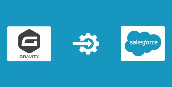 Gravity Forms - Salesforce CRM Integration Download