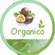 Organico | Organic Food WooCommerce WordPress Theme - ThemeForest Item for Sale