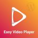 Easy Video Player Wordpress Plugin - CodeCanyon Item for Sale