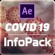 Coronavirus ( COVID-19 ) Infographic - VideoHive Item for Sale