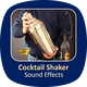 Cocktail Shaker Sounds