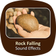 Rock Falling Sounds