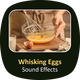 Whisking Eggs Sounds