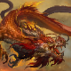The Asian Dragon Awakens - AudioJungle Item for Sale