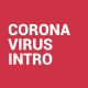 Coronavirus Intro - VideoHive Item for Sale