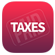 TAXES - PowerPoint Infographics Slides - GraphicRiver Item for Sale