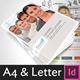Business Brochure Vol. 5 - GraphicRiver Item for Sale