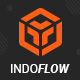 Indoflow - Industrial Construction & Manufacturing PSD Template - ThemeForest Item for Sale