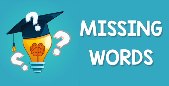 Missing Words - C2 / C3 / HTML5 Download