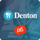 Denton - Dentist Template Kit - ThemeForest Item for Sale