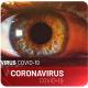 COVID-19 Coronavirus Tehnology Slideshow - VideoHive Item for Sale