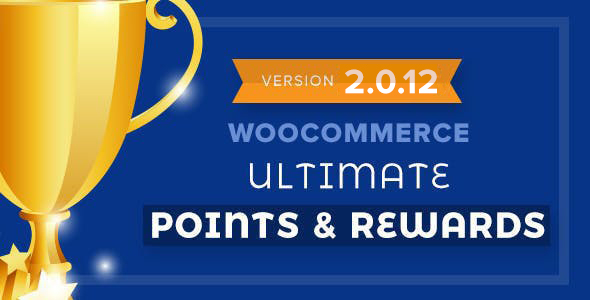 WooCommerce Ultimate Points And Rewards Download