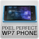 WP7 Phone Mockup - GraphicRiver Item for Sale