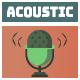 Upbeat Acoustic Kit