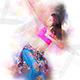 Artistic Paint Photoshop Action - GraphicRiver Item for Sale
