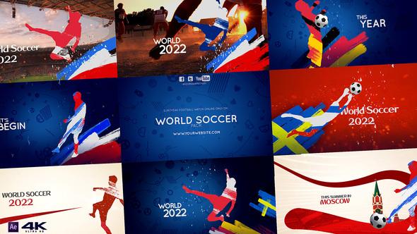 World Soccer Pack v2.1