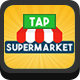 Tap Supermarket - HTML5 Game - CodeCanyon Item for Sale