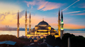 Mosque in Istanbul - PhotoDune Item for Sale