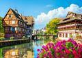 Houses in Strasbourg - PhotoDune Item for Sale