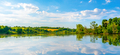 Pond in spring afternoon - PhotoDune Item for Sale