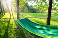 Hammock for relaxation - PhotoDune Item for Sale