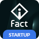 i-Fact Landing Page HTML Template - ThemeForest Item for Sale