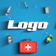 Medical Logo Reveal - VideoHive Item for Sale