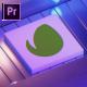 Conveyor Logo Loop - VideoHive Item for Sale
