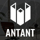Antant - Single Property & Real Estate - ThemeForest Item for Sale