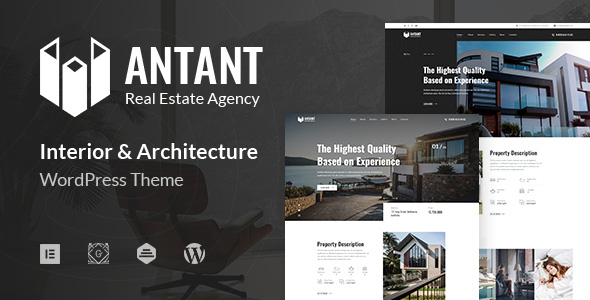Antant – Single Property & Real Estate Preview