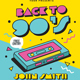 Back To 90s Flyer - GraphicRiver Item for Sale