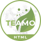 Teamo - Plants Store HTML Template - ThemeForest Item for Sale