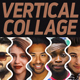 Vertical Collage - GraphicRiver Item for Sale