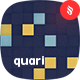 Quari - Abstract 3D Cube Mosaic Backgrounds - GraphicRiver Item for Sale