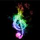 Emotional Background Dance