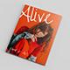 Modern Lifestyle Magazine - GraphicRiver Item for Sale