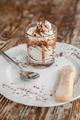 Classic tiramisu dessert - PhotoDune Item for Sale