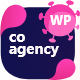 Cogency (Corona, Covid-19) - Digital Agency Multipurpose WordPress Theme - ThemeForest Item for Sale