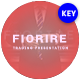 Fiorire Trading Keynote Template - GraphicRiver Item for Sale