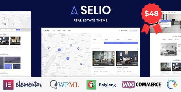 Selio Real Estate Directory