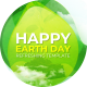 Happy Earth Day Title - VideoHive Item for Sale
