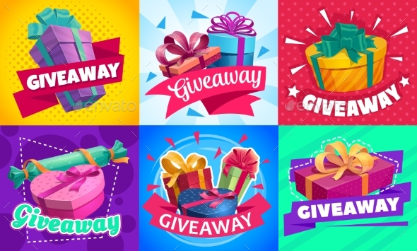 Free Prizes Giveaway Gifts or Contest Competition