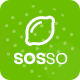 Sosso - Agriculture WordPress Theme - ThemeForest Item for Sale