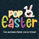 Pop Easter - GraphicRiver Item for Sale