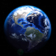 Realistic earth model - 3DOcean Item for Sale
