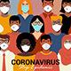 Coronavirus - GraphicRiver Item for Sale