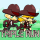Triple Run - HTML5 Construct 2 Game (.Capx) - CodeCanyon Item for Sale