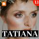 Tatiana - a Multi-Purpose Blog Template For Blogger - ThemeForest Item for Sale